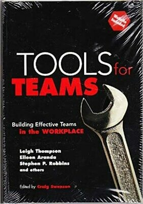Tools for Teams: Building Effective Teams by Craig Swenson (Paperback)