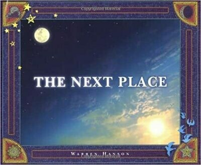 The Next Place by Warren Hanson (Hardcover)