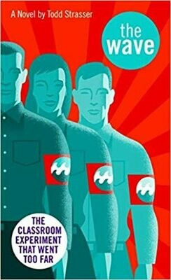 The Wave by Todd Strasser (Paperback)