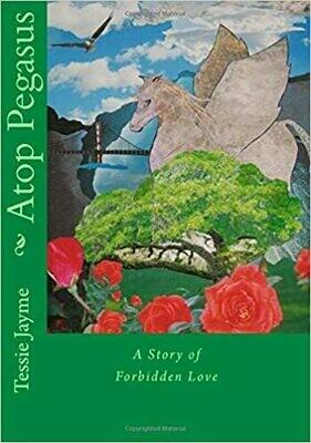 Atop Pegasus by Tessie Jayme (Paperback)