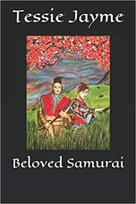 Beloved Samurai by Tessie Jayme (Paperback)