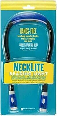 NeckLite Reading Light