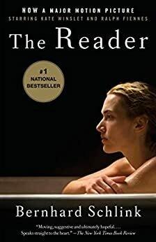 The Reader by Bernhard Schlink (Paperback) USED