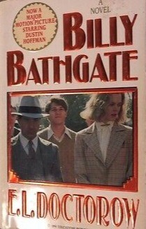 Billy Bathgate by E.L. Doctorow (Paperback) USED