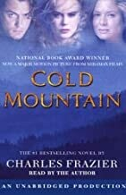 Cold Mountain by Charles Frazier (Paperback) USED