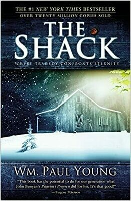The Shack by William P. Young (Paperback)