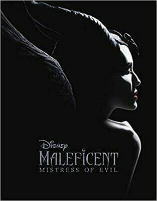 Maleficent: Mistress of Evil by Elizabeth Rudnick (Hardcover)