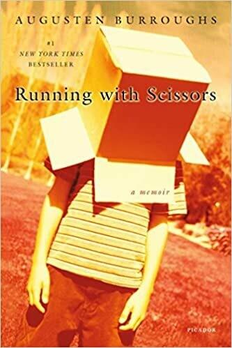 Running with Scissors: A Memoir by Augusten Burroughs (Paperback)