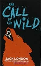 The Call Of The Wild by Jack London (Paperback)