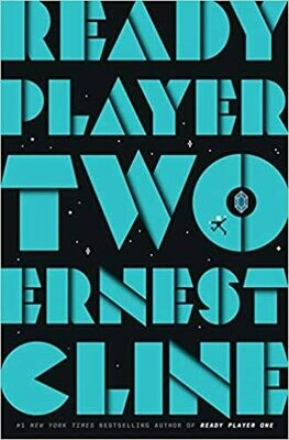 Ready Player by Ernest Cline (Hardcover)