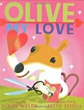 Olive, My Love by Vivian Walsh (Hardcover)