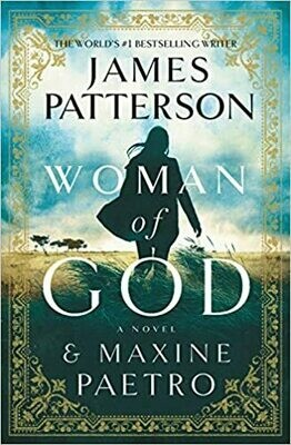 Woman of God Hardcover – by James Patterson