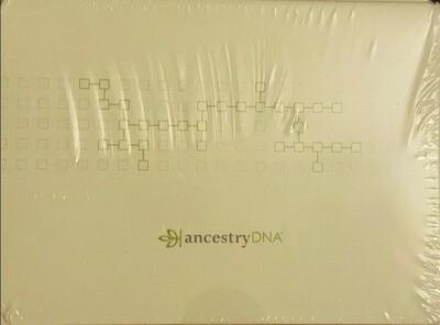 AncestryDNA: Genetic Ethnicity Test, Ethnicity Estimate, AncestryDNA Test Kit, Health and Personal Care