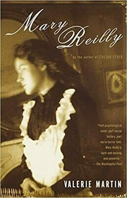 Mary Reilly (Paperback) – by Valerie Martin