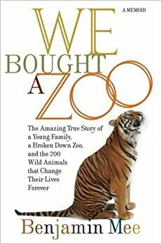 We Bought a Zoo (Paperback) – by Benjamin Mee