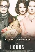The Hours: A Novel (Paperback) – by Michael Cunningham (USED)
