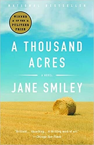 A Thousand Acres (Paperback) – by Jane Smiley