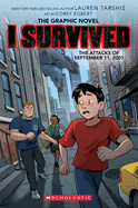I Survived the Attacks of September 11, 2001 (Paperback) – by Lauren Tarshis