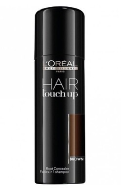 ROOT SPRAY BROWN