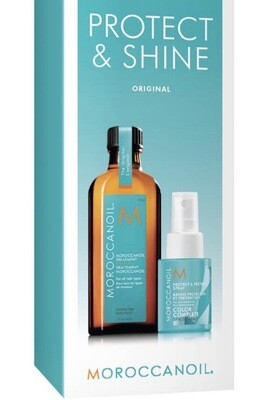 MO Protect & Shine *ORIGINAL*- Oil & Protect spray