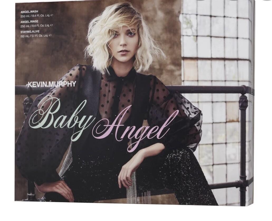 BABY ANGEL Gift Set