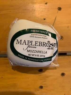 Cheese - Mozzarella (Maplebrook Farm)