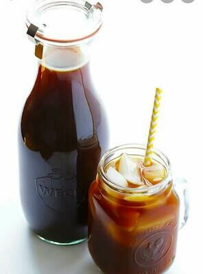 Cold Brew Curbside