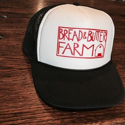 Trucker Hat - BBF