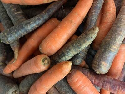 Carrots (1 lb)