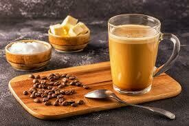Butter Coffee Curbside