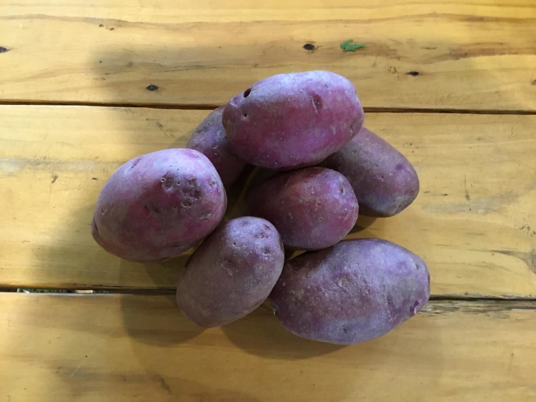 Mixed Potatoes (1 lb)