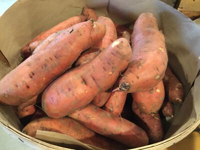 Potato Sweet (1 lb)