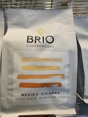 Coffee Beans - Mexico