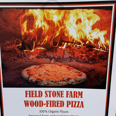 Pizza - Cheese - Field Stone Farm