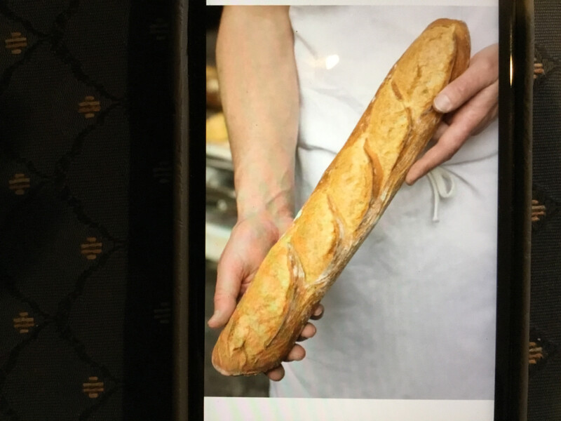 Bread - Baguette (Red Hen Bakery)