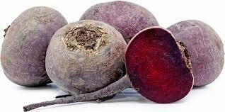 Roots - Red Beets - 1 lb (Foggy Meadow Farm)