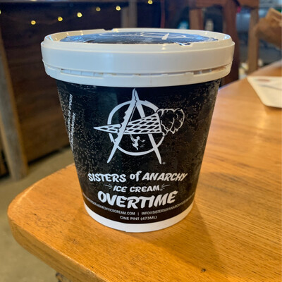 Ice Cream - Overtime (Sisters of Anarchy)