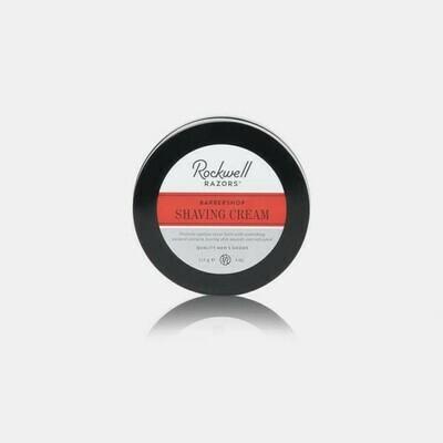 Barbershop Shave Cream