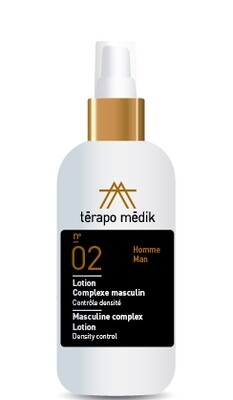 lotion complexe masculin 02 90ml