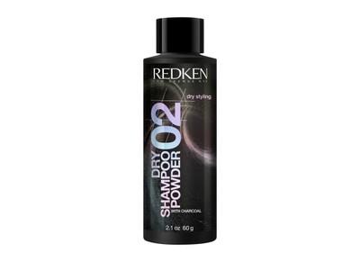 Dry shampoo powder 60g