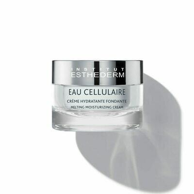 Crème d'eau cellulaire – hydratante fondante 50ml