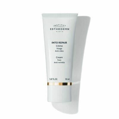 Into repair crème visage anti-rides 50ml