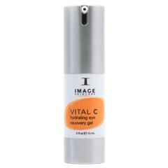 Gel hydratant de rétablissement pour les yeux 15ml