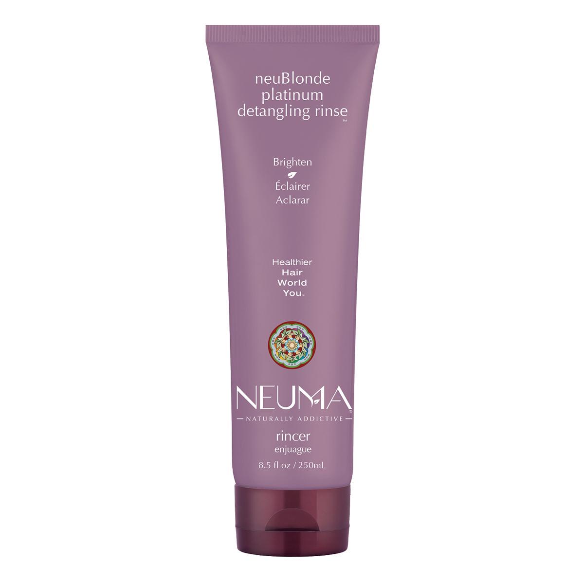 Après-shampoing démêlant neuBlonde platinumMD 250ml