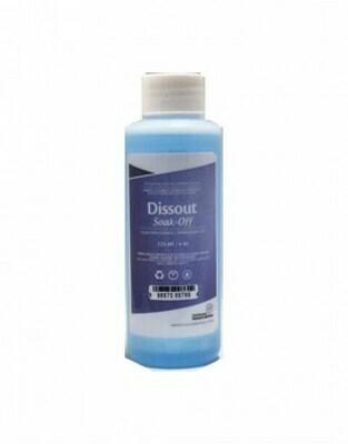 Dissout acétone 4oz