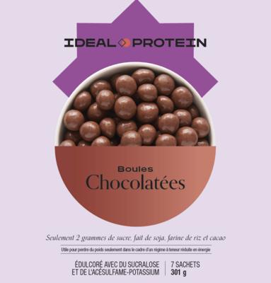 Boule de soja chocolatées (7)