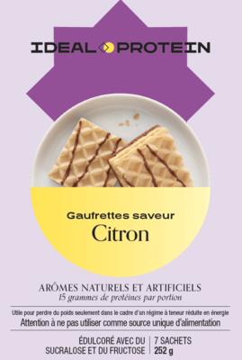 Gaufrettes au citron (7)