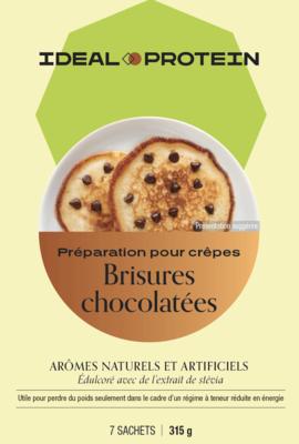 Préparation pour crêpes aux brisures chocolatées (7)