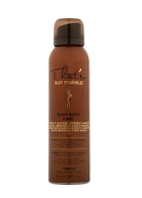That'so on the go mousse dark 125ml