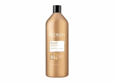 All Soft Après-shampoing 1000ml